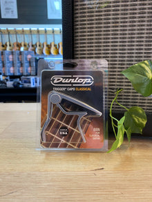 Dunlop | Trigger Capo | Nylon String | Nickel