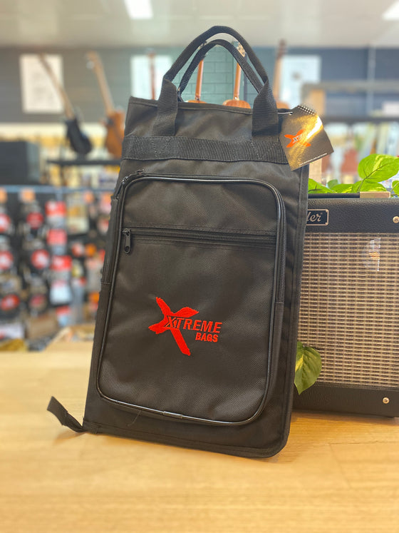 Xtreme | Premium Drum Stick Bag | NEW!