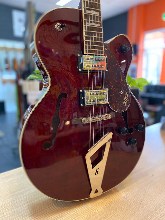 Gretsch | G2420 | Streamliner | Hollow Body | Walnut Stain