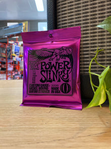 Ernie Ball | 11-48 | Electric | Power Slinky | FREE SHIPPING