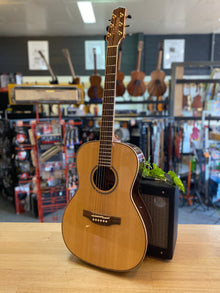 Takamine | G Series | GY93NAT | New Yorker