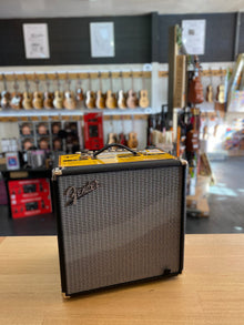 Fender | Rumble 40 | (V3) | 40w Bass Amp