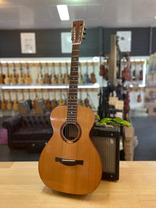 Eborall Guitars | G2015CF | Custom Acoustic | Handmade in Australia