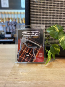 Dunlop | Trigger Capo | Steel String | Nickel