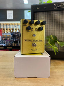 Fender | Pugilist | Distortion Pedal
