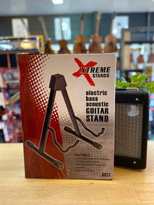 Xtreme | GS27 | A Frame | Guitar Stand