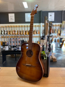 Fender | Rendondo Classic | All Solid | Acoustic Electric