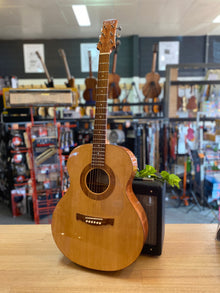 Eborall Guitars | F1906 | Custom Acoustic | Locally Handmade