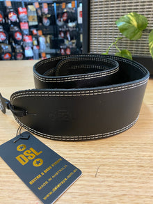 DSL | SGE25-15-3 | Leather | Guitar Strap | 🇦🇺