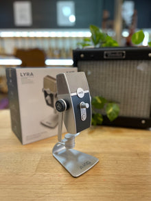 AKG | Lyra | Ultra HD | USB Microphone