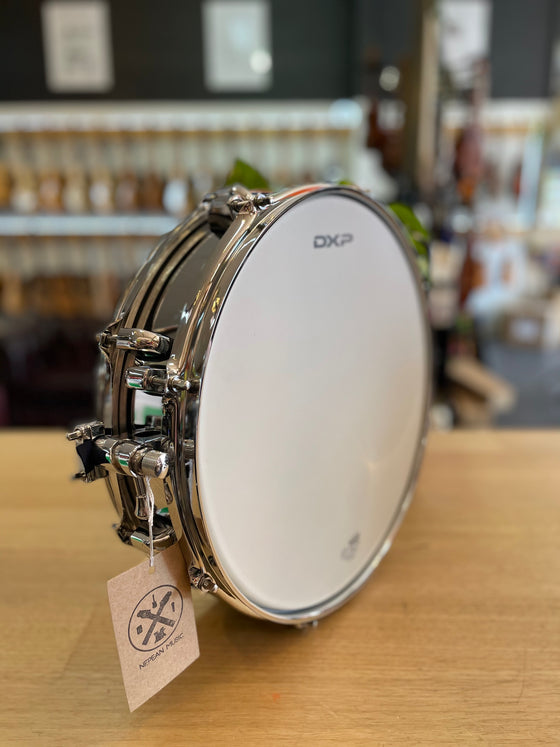 DXP | 14 x 3.5 | Piccolo | Steel Snare Drum | Incredible Value