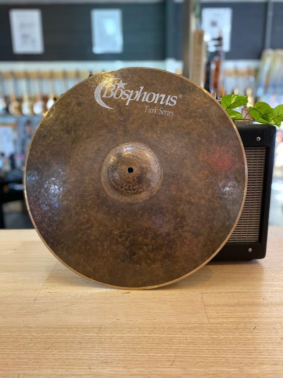 Bosphorus | Turk Series | 19"