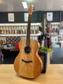 Eborall Guitars | G2014CF | Custom Acoustic | Handmade in Australia | SOLD