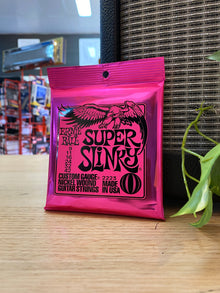 Ernie Ball | 9-42 | Electric | Super Slinky | FREE SHIPPING