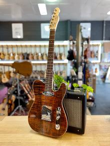JMB Custom Guitars | T-Style | Handmade in Australia