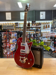 Gretsch | G5230T | Jet FT | Bigsby | Firebird Red
