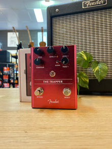Fender | Trapper | Dual Fuzz Pedal
