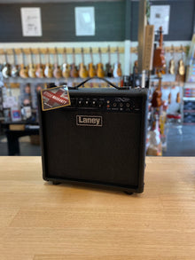 Laney | LX35R | 35 watt | Guitar Amp