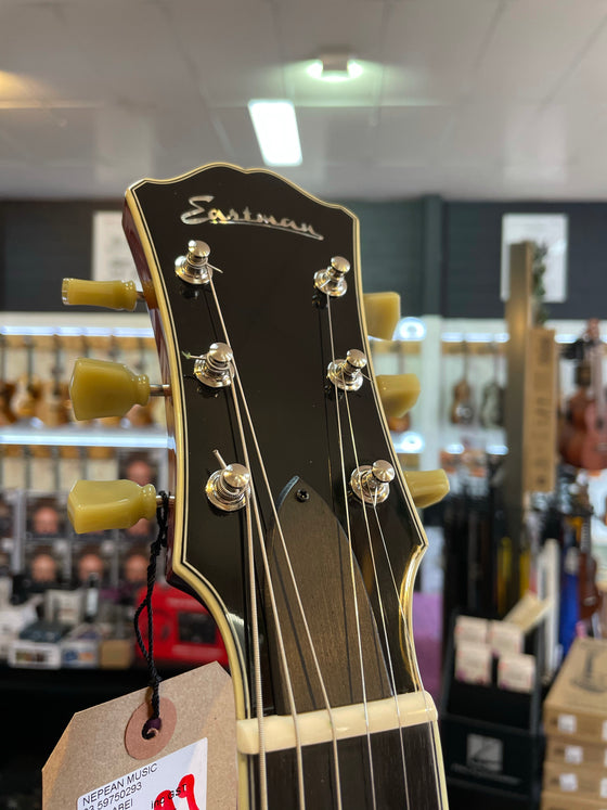 Eastman | T484 | Semi-Hollow Electric