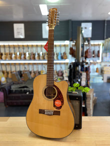 Fender | CD-140SCE-12 | Acoutic/Electric | 12 String | w/Hardcase