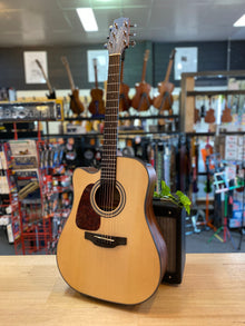 Takamine | G-Series | GD10CE | Lefty | Ac/El