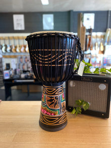 Drumfire | Djembe | 12"