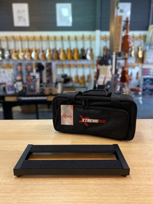 Xtreme Pro | XPB3715 | Pedal Board | with Bag | NEW!