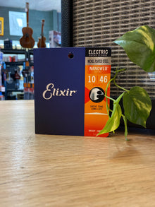 Elixir | Nanoweb | Electric | 10-46