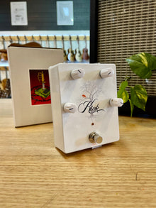 Kink | Naked Oath | HM-2 Inspired Distortion Pedal