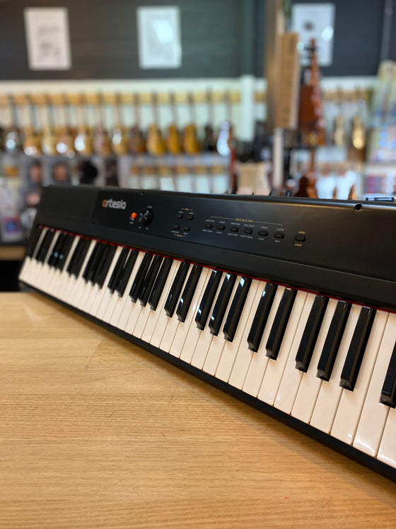 Artesia | PA-88W | 88 Key Digital Piano
