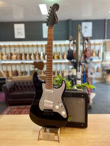 Fender | Squier | Contemporary Strat Special | Black