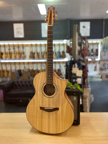 Eborall Guitars | F1806 | Acoustic/Electric | Handmade in Australia