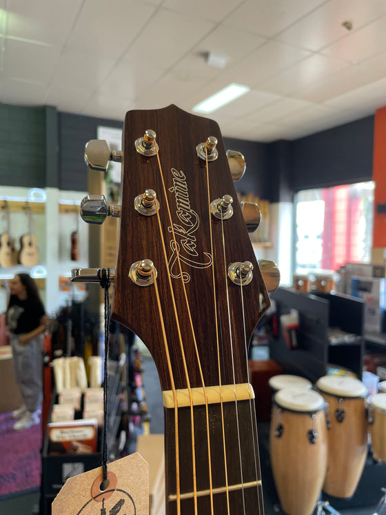 Takamine | G Series | GD30CE | Acoustic/Electric