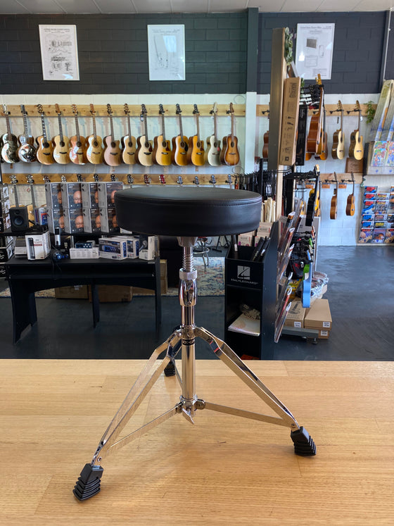 DXP | DA1238 | Solid Shaft | Drum Stool