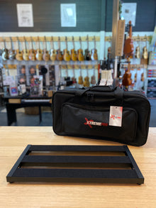 Xtreme Pro | XPB5023 | Pedal Board | with Bag | NEW!