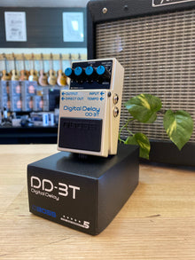 BOSS | DD-3T | Digital Delay