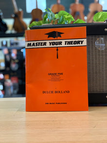 Master Your Theory | Dulcie Holland | Grade 5