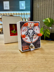Kink | Oath Of Goat | MH-2 Inspired Distortion Pedal