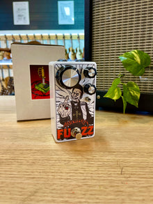 Kink | Absolution | Fuzz Pedal