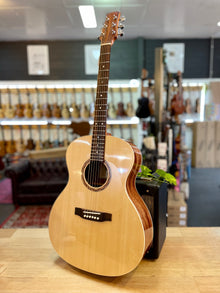 Eborall Guitars | N-Series | D2121 | Dreadnought | Handmade in Australia