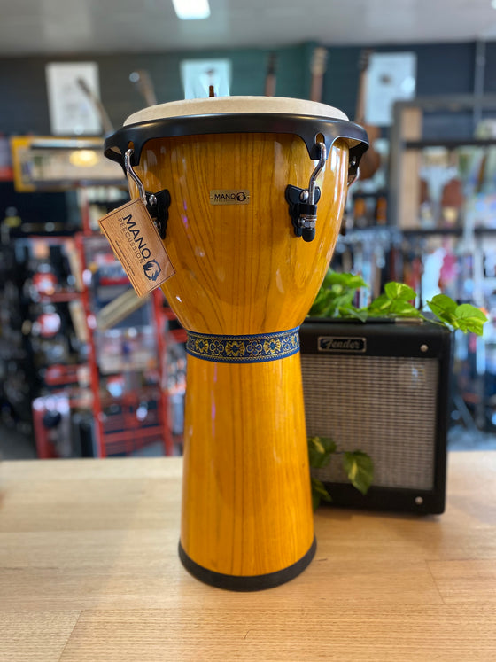 Mano | MP1512 | Djembe | Timber