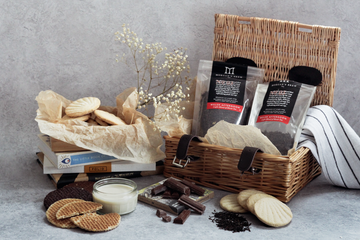 St David's Hamper - Little Welsh Hampers