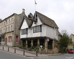 Burford now fully open