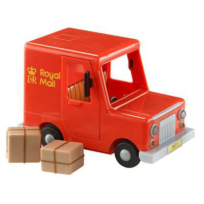 Delivery is a flat £2.95 via Royal Mail