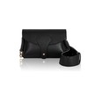 Mini clutch to cross body