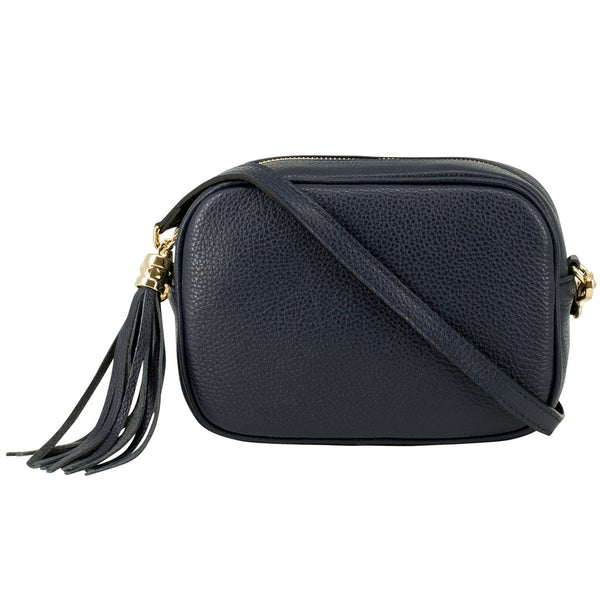 "Tassel rectangle ""Camera"" Bag"