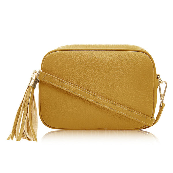 Tassel rectangle