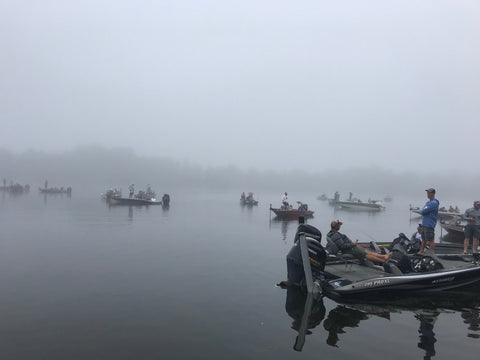SFL Mississippi Lake, June 21, 2020