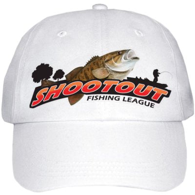 Embroidered SFL Hat