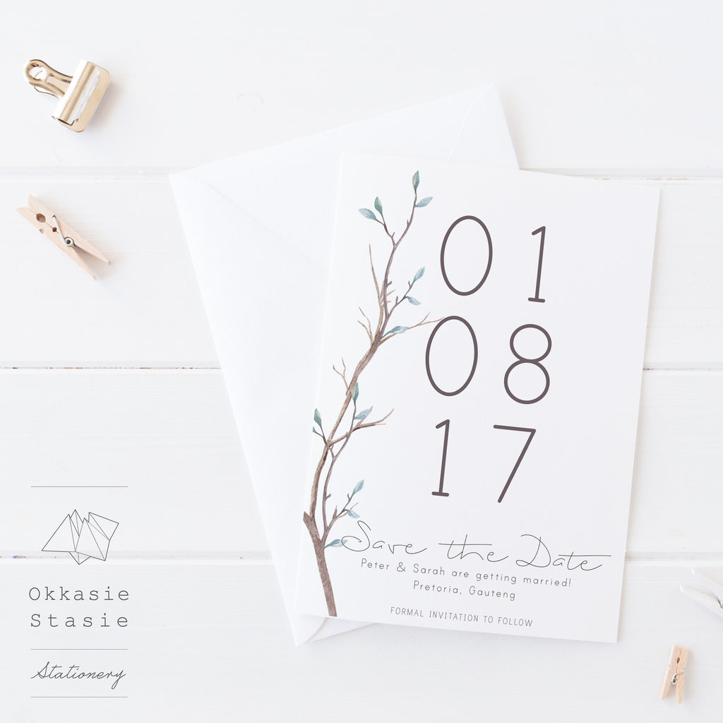 Winter Bloom - Complete Wedding Package - ZA Kreated - 1